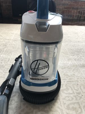 Hoover Power Dash Spot Cleaner for Sale in Welcome, SC