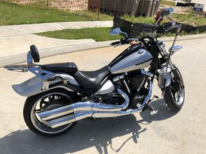 2012 Yamaha Raider motorcycle for Sale in Katy, TX