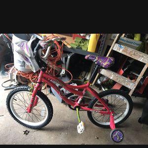 Girls Bike for Sale in Highland Park, NJ