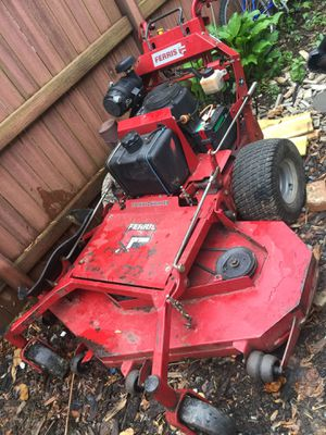 Lawnmower for sale for Sale in Gaithersburg, MD