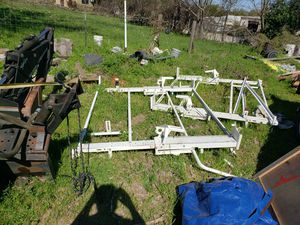 Ladder rack for Sale in Austin, TX