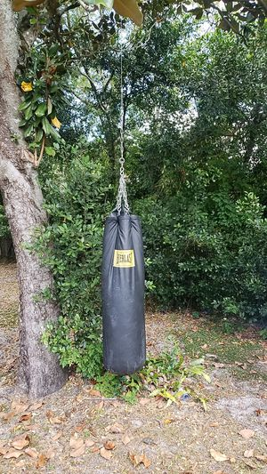 heavy bag for Sale in Casselberry, FL