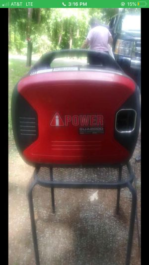 I power 2000 for Sale in Mercer, PA