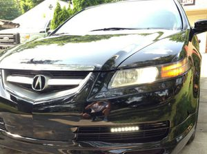 Beautiful Car For Sale Acura TL 2007 Black for Sale in Minneapolis, MN