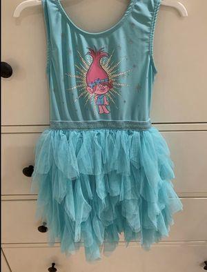 Trolls dress for Sale in Los Angeles, CA