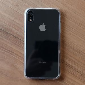 IPHONE XR 64gb connected with AT&T for Sale in Los Angeles, CA