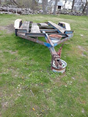 Car trailer for Sale in Elyria, OH