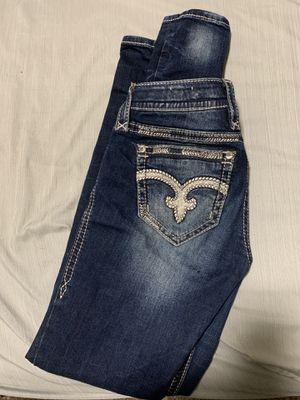 Rocks-AE-Vigoss jeans for Sale in Elma, WA