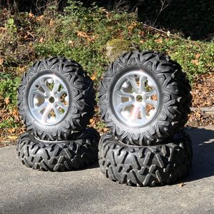 ATV/UTV Wheels and Tires for Sale in Issaquah, WA