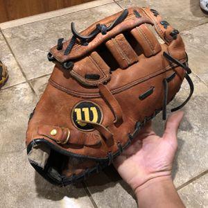 Wilson Firstbasemen Glove for Sale in Litchfield Park, AZ