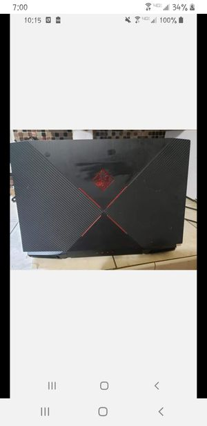 Omen HP gaming laptop for Sale in Johnson City, NY