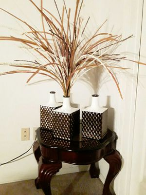 Modern Vases for Sale in Richland, WA
