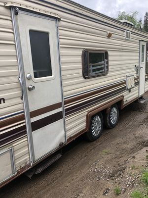 Coachman trailer parts only for Sale in Gibsonia, PA