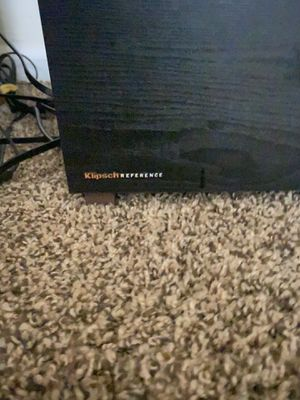 "Klipsch 48"" Soundbar for Sale in Charlotte, NC"