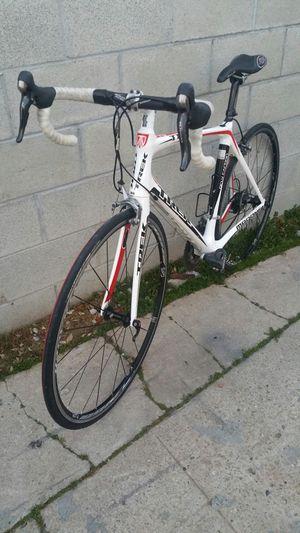 Trek road bike full carbon size 56cm groupset ultegra for Sale in Los Angeles, CA