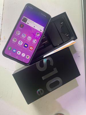 Samsung Galaxy S10e unlocked for Sale in Corona, CA