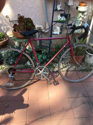 VINNTAGE NISHIKE BIKE for Sale in South El Monte, CA