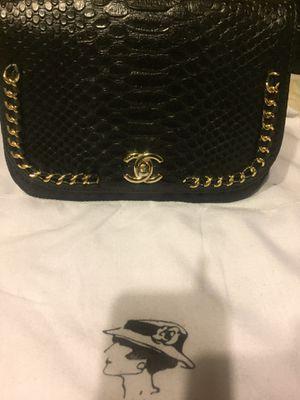 Chanel mini python bag for Sale in Southfield, MI