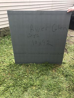 40x42 mirror for Sale in Nashville, TN