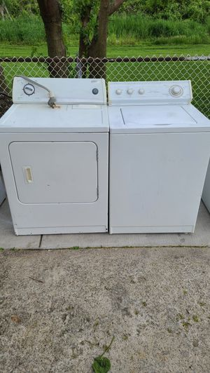 Whirlpool Set for Sale in Stickney, IL