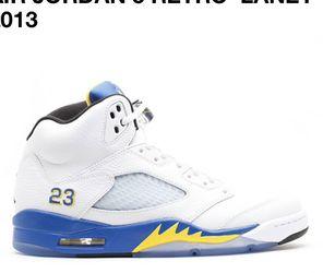 Jordan Laney 5s for Sale in Hollywood,  FL