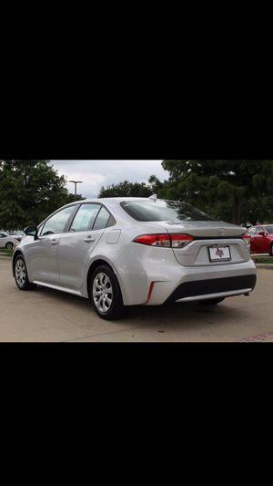 2020 Toyota Corolla for Sale in Elk Grove Village, IL