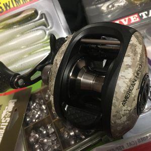 Camo-Digital Lews Speed Spool! for Sale in Orange, CT