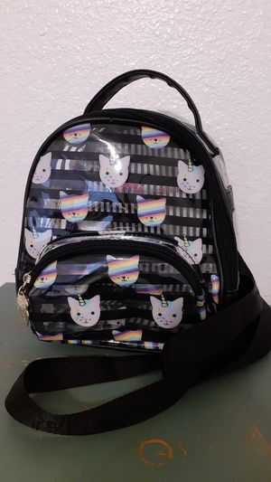 Small Luv Betsey backpack purse for Sale in Round Rock, TX