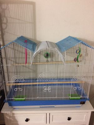 Bird cage for Sale in Pasadena, MD