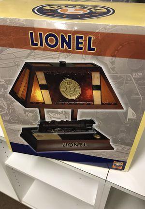 Lionel lamp Hudson for Sale in Detroit, MI