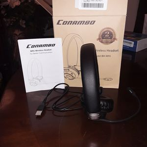 Conambo Wireless headset for Sale in Columbus, OH