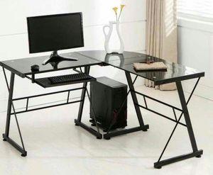 Computer desk new in box for Sale in Orlando, FL