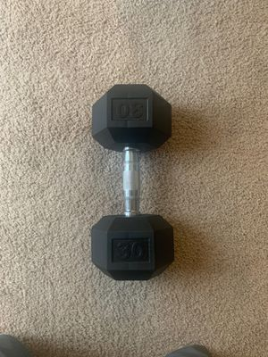 Brand New Dumbell Weight! for Sale in San Marcos, TX