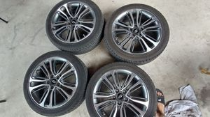 Rims 18 for Sale in Hialeah, FL