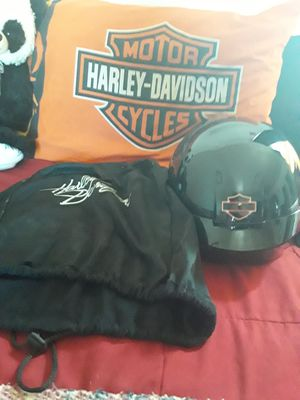 Harley-Davidson helmet for Sale in Sioux City, IA