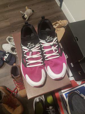 Reebok sneakers 11.5 for Sale in Seattle, WA