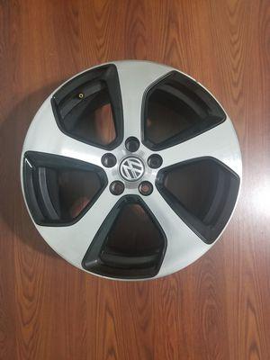 "18"" rims wheels 5x112mm for Sale in Sunrise, FL"