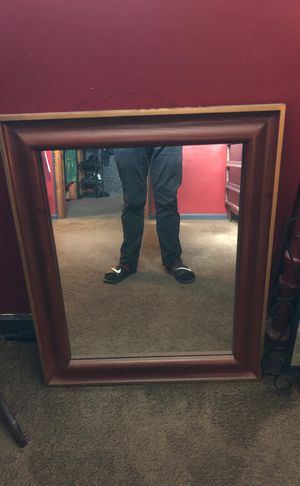 Two wall mirrors for Sale in Columbus, OH