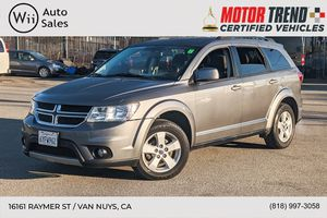 2012 Dodge Journey for Sale in Los Angeles, CA