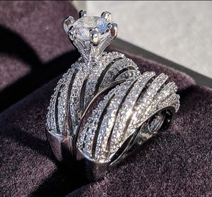 Ring luxury silver color for Sale in Hanover Park, IL