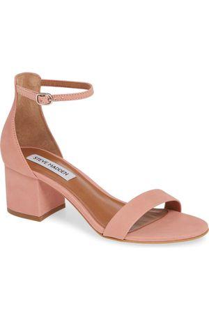 Steve Madden Pink Irenee Sandal Heels 8.5M for Sale in Dulles, VA