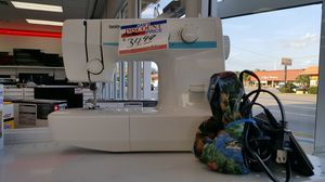 Brother sewing machine for Sale in Fort Walton Beach, FL
