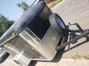 Cargo Trailer traila for Sale in Denver, CO