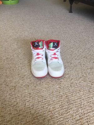 Retro 1 Jordan hares for Sale in Pittsburgh, PA