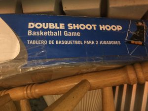 Basketball hoop for Sale in Malden, MA