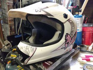 Girls helmet for Sale in Erie, PA