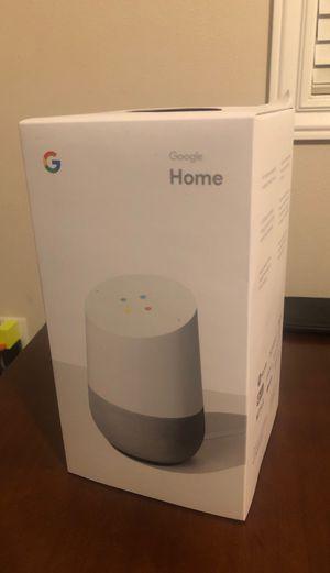 Google Home Smart Speaker for Sale in Idaho Falls, ID