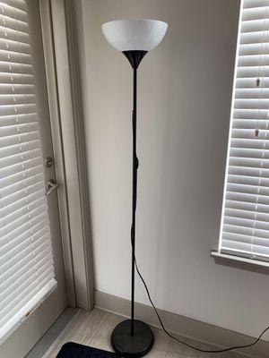 Floor lamp for Sale in Englewood, CO