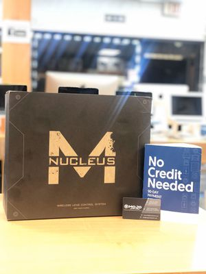 Brand New Nucleus M Wireless Lens Control for Sale in Fountain Valley, CA