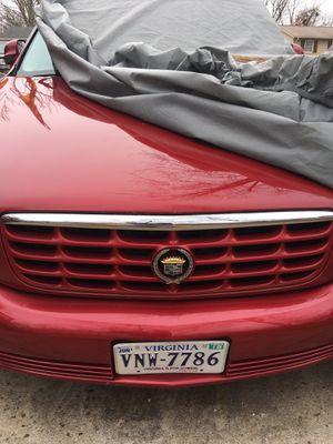 2000 Cadillac Deville DTS for Sale in Manassas, VA